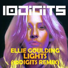 Ellie Goulding Lights Album Ellie Goulding Lights 10digit Remix Xtd Free Download By