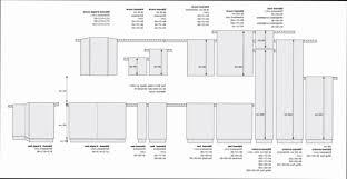 hauteur meuble bas cuisine hauteur meuble de cuisine systeme fixation meuble haut cuisine