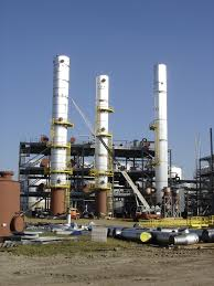 distillation columns stainless steel tanks and asme certification