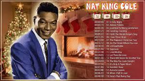 nat king cole christmas album the nat king cole christmas album 2018 best christmas songs of