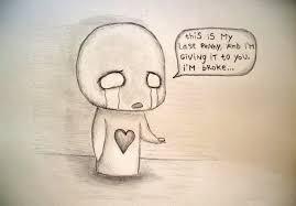 sad love cartoon 16 cool hd wallpaper hdlovewall com
