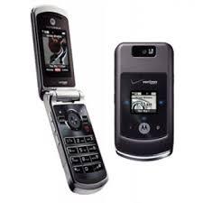 Rugged Smartphone Verizon Verizon Motorola W755 Flip Cell Phone Rugged Bluetooth No