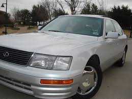 lexus ls400 usa lexus ls 400 pictures posters news and videos on your pursuit