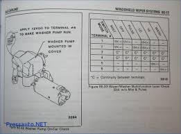 83 chevy wiper motor wiring diagram u2013 pressauto net