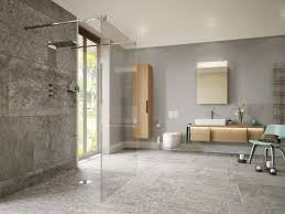 wetrooms chester