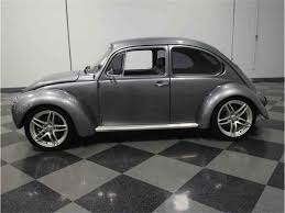 volkswagen beetle modified black 1973 volkswagen super beetle for sale classiccars com cc 971855