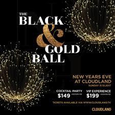 buy the black u0026 gold ball tickets qld 2017 moshtix