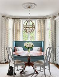 beautiful banquette dining in style 10 beautiful banquettes the scout guide