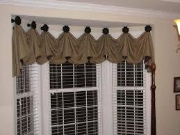 kitchen window treatments ideas pictures beautiful bay window treatment ideas pictures home