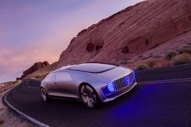 reinventing the car since 1886 the mercedes benz f 015 luxury in
