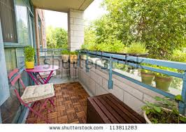 apartment balcony stock images royalty free images u0026 vectors