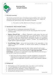 daycare business plan sample pdf ariel assistance