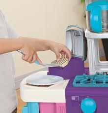 little tikes tikes kitchen and restaurant pink toys