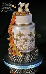 wedding cake newcastle sticky sponge