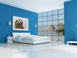 blaues schlafzimmer blaue wände schlafzimmer cabiralan