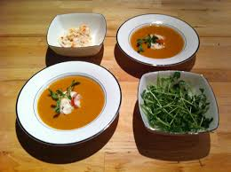 Lobster Bisque Recipe Lobster Bisque Shelly In Real Life