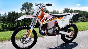 new motocross bikes new 2017 model ktm 300 bike enduro r motocross dirt youtube