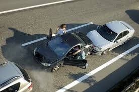 how long do you have to report a car accident in california