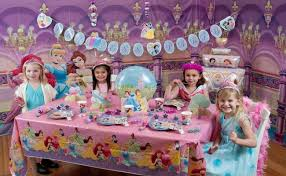 princess birthday party survey events planning a girl s princess birthday party