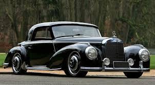 classic mercedes models mercedes benz sebastian motsch 300s vintage stylish cars
