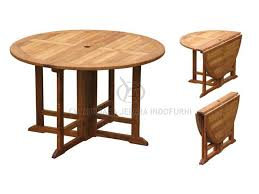 default houzz image home gateleg ext wood effect 4 6 seater table
