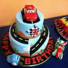 disney cars birthday cake designs party themes inspiration