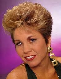 hair styles for wome in their 80s 25 beste ideeën over 80s short hairstyles op pinterest