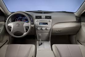 2012 Toyota Camry Se Interior All New 2012 Toyota Camry And Camry Hybrid Coming This Fall