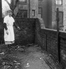 what the real 10 rillington place in london looks like today