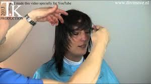 theo knoop new hair today shape my hair video 244 miranda by theo knoop youtube