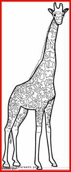 imagenes de jirafas bebes animadas para colorear pagina para colorear jirafa la para dibujos para colorear jirafas