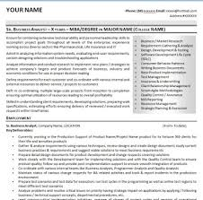 Analyst Resume Template 1000 Images About Best Business Analyst Resume Templates Samples