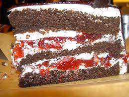 hong cn strawberry chocolate cake secret recipe