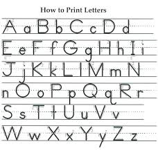 letter formation printables here is a diagram showing the zaner