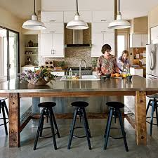 kitchen island dining cool ideas island dining table all dining room