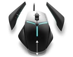 alienware elite gaming mouse aw958 dell united states