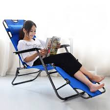 Zero Gravity Patio Lounge Chairs Ancheer Folding Lounge Patio Chair Outdoor Reclining Beach Chaise