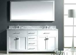 54 in bathroom vanity 54 inch bathroom vanity without top u2013 fannect