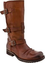 womens boots mid calf brown kickers twenty two s mid calf boot light brown clothes