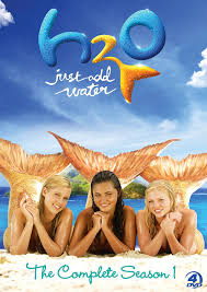 amazon com h2o just add water season 1 cariba heine phoebe