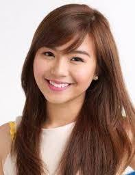 hair color for filipina woman list of philippine kapamilya teen stars famousfix list