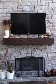 best 25 wood mantle fireplace ideas on pinterest rustic mantle