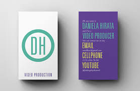 Youtube Business Card 50 Of The Best Business Card Designs Design Galleries Paste