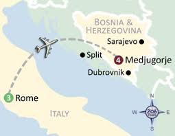 medjugorje tours rome medjugorje 206 tours catholic tours