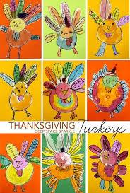 best 25 thanksgiving kindergarten ideas on