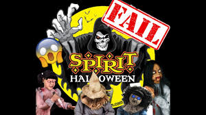 spirit hlloween