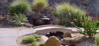 Landscape Rock Phoenix by Courtyard Fountains U0026 Landscape Water Features Phoenix