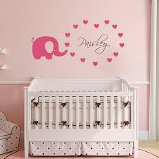 Pink Elephant Nursery Decor 1032 15 baby girl room ideas not pink quotes fair excerpt girls