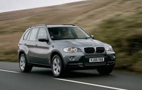 Bmw X5 4 8 - bmw x5 estate review 2007 2013 parkers