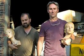 Seeking New Episodes American Pickers Headed To New Jersey Seeking Leads Phillyvoice